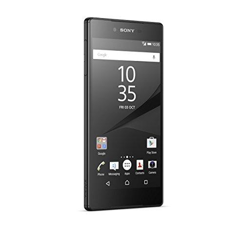Sony E6853 Xperia Z5 Premium Smartphone, Nero [Italia]