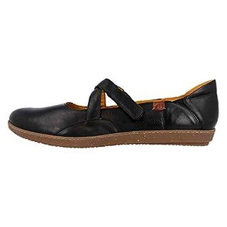Josef Seibel Alea 04 Sandalen in Übergrößen Schwarz 87104 140 100 große Damenschuhe, Größe:44