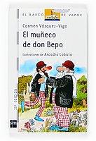 El muñeco de Don Bepo (Barco de Vapor Blanca)