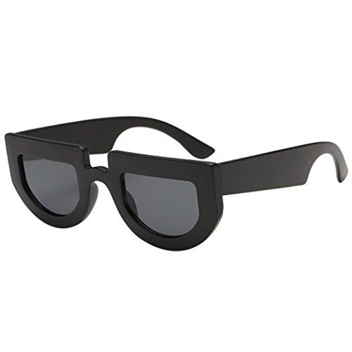 LeeY Polarisierte Sportbrille Sonnenbrille Fahrradbrille Fahrer Brille mit UV400 Schutz für Damen und Herren Autofahren Laufen Outdoor Radfahren Reisen Angeln Golf (Mehrfarbig D)
