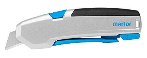 Preisvergleich Produktbild MARTOR 625001.02 Sicherheitsmesser Secupro 625 Klingenbreite 19 mm