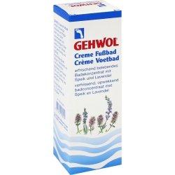Gehwol Crème de Bain Bain de pieds