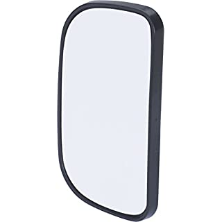 HR iMotion mirror (blind spot mirror, child watching, back seat control, etc.) designed in Germany, fast fitting wide field of view