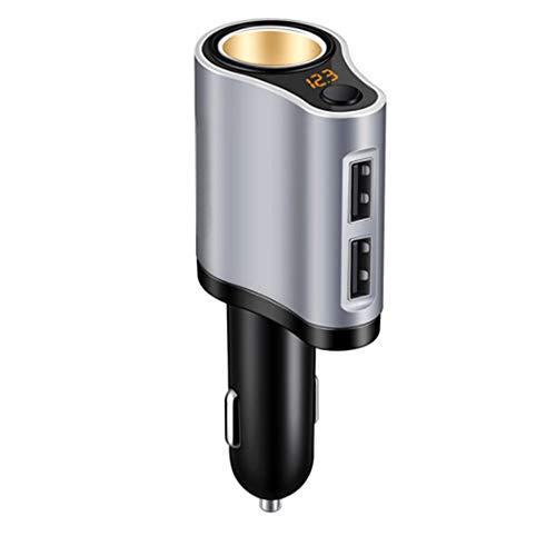 Intelligentes High-Speed Kfz-Ladeadapter für Alle iPad, iPhone, iPod, Samsung, HTC, Blackberry, MP3-Player, Digitalkameras, PDA, Apple, Apple, Ipod Iphone Blackberry