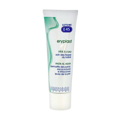 Lutsine Eryplast Water Paste Gel 125g