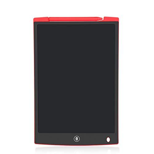 WULAU Digital Schreibtafel Papierlos Grafiktablet LCD Writing Tablet 10 Zoll für Schreiben Malen Das Schreibmaschinen-Tabletten-Handschrift-Gerät schreibt Vielfältige Gestaltungsmöglichkeiten