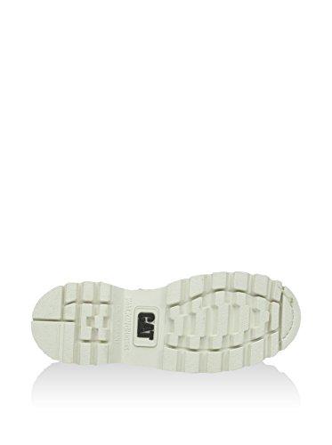 CAT-Footwear Colorado Spy, Stivali donna (Weiß/hellblau)