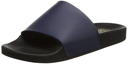 KG by Kurt Geiger Men's Waikato Np Open-Toe Sandals, Blue (Navy), 7...