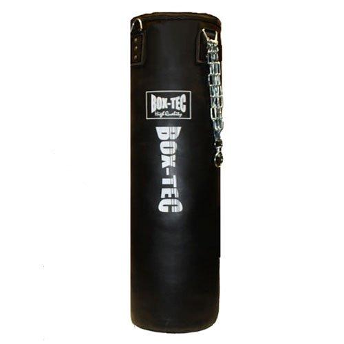 BOX-TEC Boxsack Studioline 120cm gefüllt mit Vierpunkt-Kette