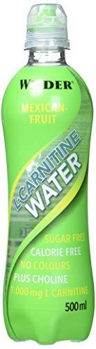 Weider L-Carnitine Water, Mexico-Feige, 12 Stück