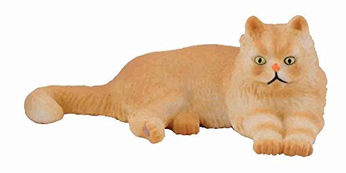 Cta88330 Persian Cat Lying, Multi Color  available at amazon for Rs.161