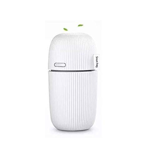 SUNHAO Humidificateur Printemps aromathérapie Machine Humidificateur Bureau de Voiture Portable