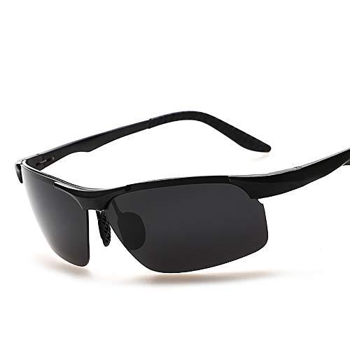Eickawa Polarized Sports Sonnenbrille Driving Glasses Shades für Herren Rahmen für Radsport-Baseball