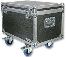 Dynamisches-Eintragungsstellen Puls - TOURCASE M - universal, ROADTRUNK, M - 1 Stück - MIN 3 Jahre Herstellergarantie Cleva