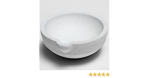 Schmelzen Keramisch Dishes Schüssel Schmelztiegel Casting Raffination
