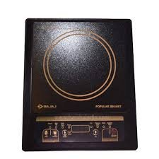 Bajaj popular smart induction cooktop 1400 watt