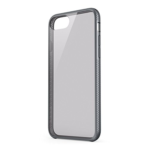 Belkin Air Protect Sheer Force Case Schutzhülle (geeignet für iPhone 6 und iPhone 6s) space-grey (Sheer Grey)