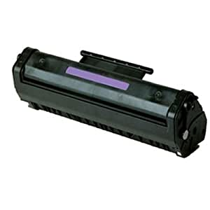 UCI Compatible Toner Cartridge Replacement for HP C3906A 06A - Black