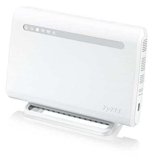 Zyxel Usb Wireless (Zyxel AC2200 MU-MIMO Dual-Band Wireless Gigabit Gateway Router [NBG6815])