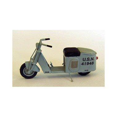 Plus-Model 4012 - US moto en solitario