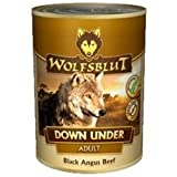 Wolfsblut Dose Down Under | 6x395g Hundefutter nass