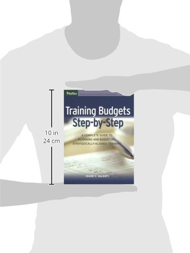 Training Budgets Step-by-step: A Complete Guide to Planning and Budgeting Strategically Aligned Training (Business)