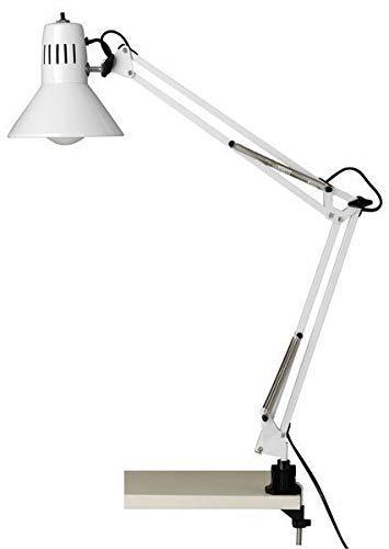 Brilliant Hobby 10802/05 - Lampara escritorio Flexo