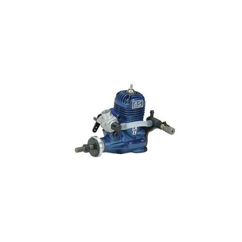 graupner-1844os-max-15-la-motore-con-silenziatore