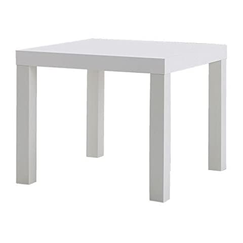 LACK - Side Table, White