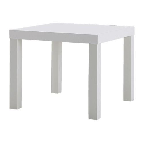 LACK - Side Table, White by