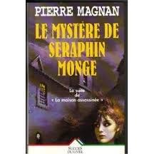 Mystere de seraphin monge (le)