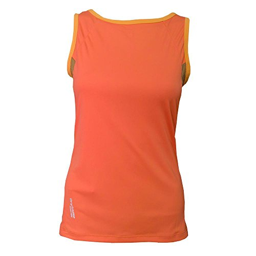 CMP Woman Top 3T67166 bitter-aranciata
