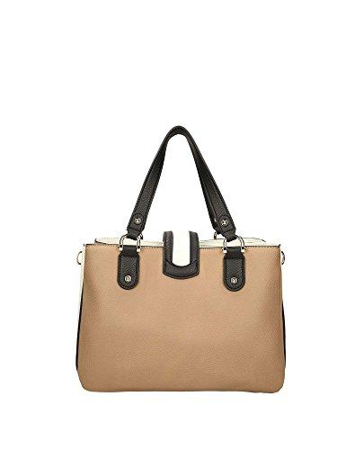 LIU JO N18268 E0037 Handtasche Damen Beige