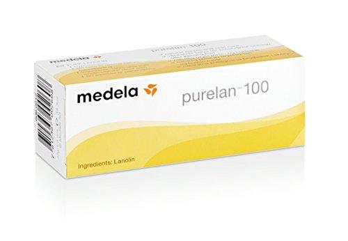 Medela Purelan Nippel Creme - 2