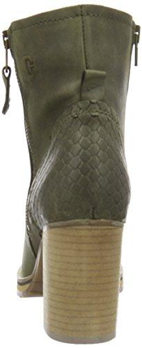Daniel Hechter Hj67331, Bottes Classiques femme Vert - Grün (dunkelgrün 708)