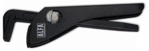 Giratubo Blitz Alfa Größe 230mm mit Spannbacken A 90° Verstellung Rollgabelschlüssel