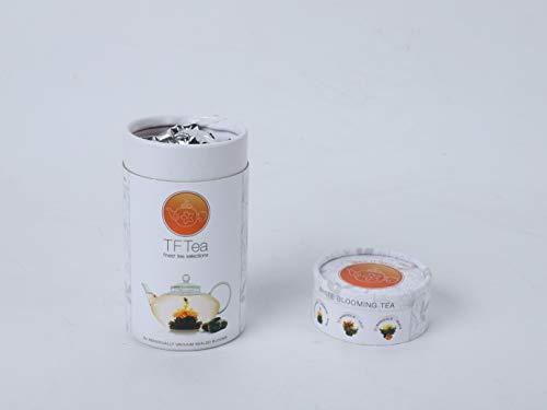 TFTea-Teeblumen-Mix-6-teeblten-48-g-3-verschiedenen-Weier-Tee
