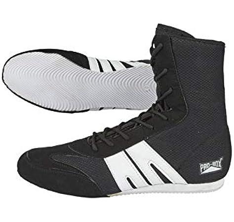 Pro Box Junior Boxing Boots-3: Amazon