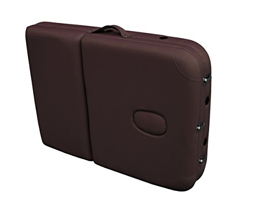Polironeshop europa lettino portatile pieghevole leggero for Lettino per estetista pieghevole