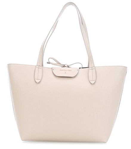 Patrizia Pepe Reversible Shopper beige_beige x (Reversible Shopper)