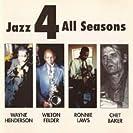 Jazz 4 All Seasons