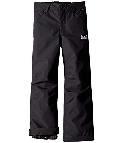 Jack Wolfskin Boys & Girls Baksmalla Waterproof Winter Sports Trousers