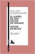 Sueño De Una Noche De Verano (Clasicos Universales) por W. Shakespeare