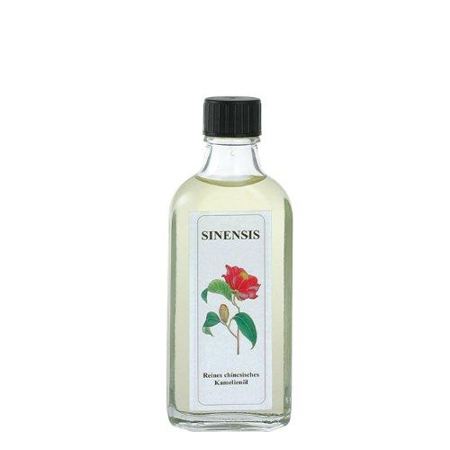 Sinensis® Kamelienöl, 100 ml