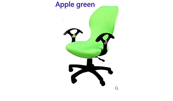 24 Colours Office computer chair cover spandex cover for chairs lycra chair cove