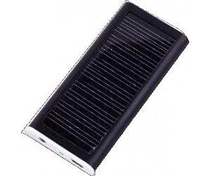 Chargeur solaire 1200mAh