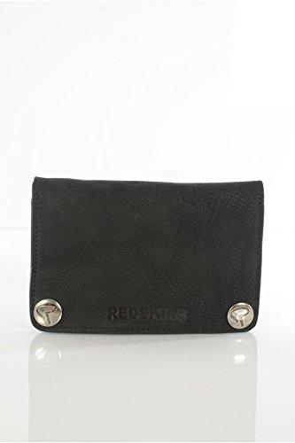 Redskins portefeuille bilal noir Taille Unique