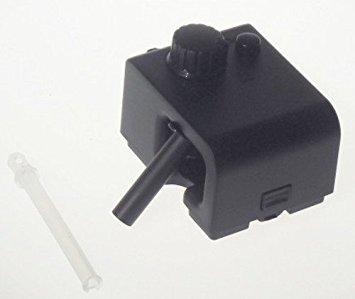 De Longhi 7313238361 Milchaufschäumer für EN520, EN 520 schwarz