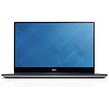 "DELL XPS 9560 Computer portatile, 15.6"" Full HD, 2.8GHz(3,8GHz Turbo) i7-7700HQ, 8GB RAM, 256 GB SSD, GeForce GTX 1050 4GB, Nero/Argento"