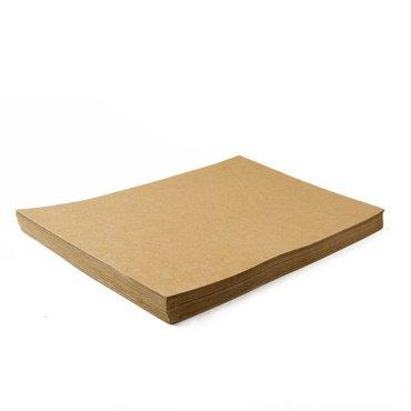 50 Blatt Kraftapier DIN A4   320g